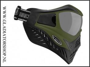 V-Force Grill black olive (reverse Olive Drab)