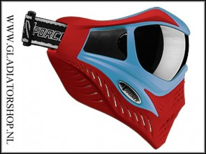 V-Force Grill red blue