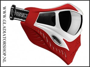 V-Force Grill red white