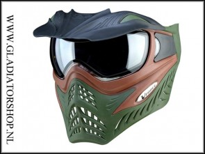 V-Force Grill Terrain olive brown