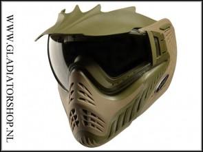 V-Force Profiler thermal olive drab tan