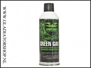 Valken Tactical Airsoft Green Gas