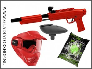 Valken Gotcha Kinder Paintball Pakket