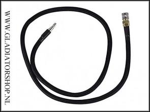 Valken SLP QD Air Rig 42 inch HPA hose /slang voor airsoft