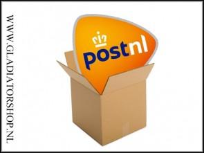 Verzendkosten pakket Nederland