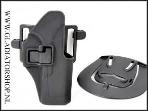 Warrior Glock holster