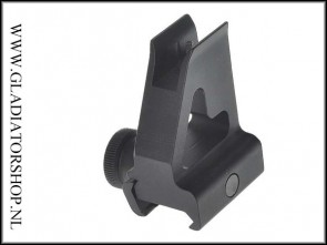 Warrior metalen 21mm weaver A2 style front sight