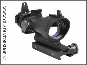 Warrior 1x32 ACOG Red/Green dot sight scope