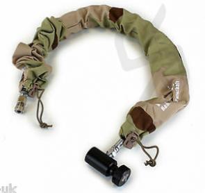 Warrior remote line cover multi cam