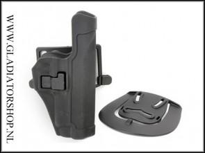 Warrior Sauer Sig P226 holster