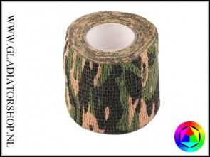 Warrior wrap tape 2,5 cm