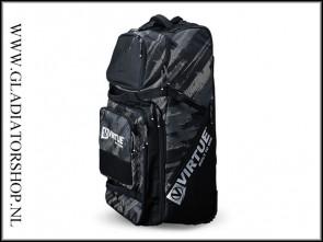 Virtue high roller V3 Gear Bag - Graphic Black