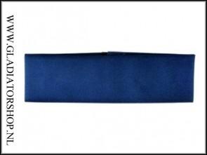 Team herkenning- armband blauw