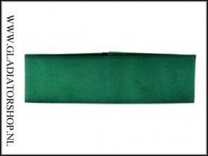 Team herkenning- armband groen
