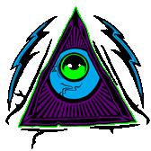 Paintball team Almere Illuminati