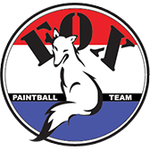 Paintball team Fox