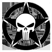 Paintball team Punisher NL