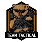 Paintball team Team Tactical